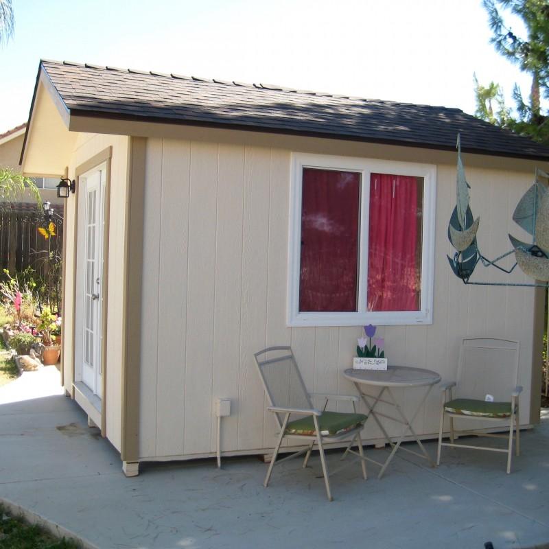 Bungalow Cottage Riverside, Covina, Moreno Valley